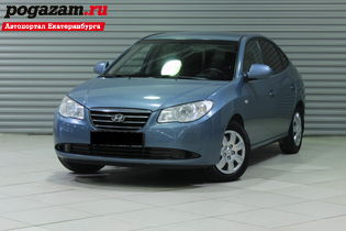 ������ Hyundai Elantra, 2007 ����