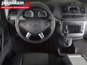 ������ Mercedes-Benz Viano, 2012 ����