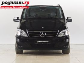 Купить Mercedes-Benz Viano, 2012 года