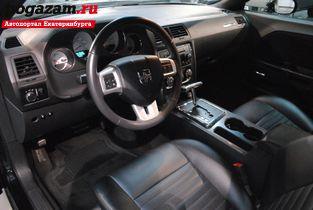 Купить Dodge Challenger, 2012 года