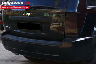 Купить Jeep Grand Cherokee, 2005 года