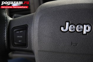 ������ Jeep Grand Cherokee, 2005 ����