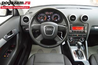 ������ Audi A3, 2009 ����