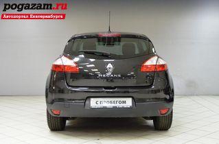 Купить Renault Megane, 2011 года
