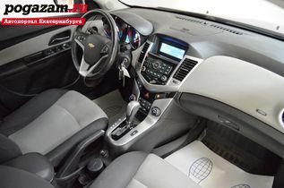 Купить Chevrolet Cruze, 2011 года