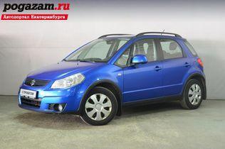 Купить Suzuki SX4, 2007 года
