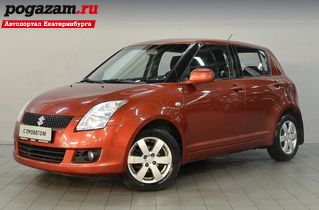 Купить Suzuki Swift, 2007 года
