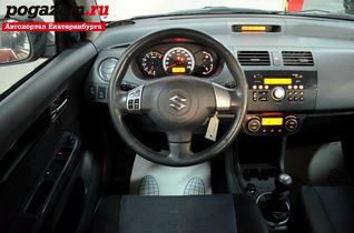 Купить Suzuki Swift, 2007 года