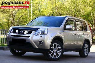 ������ Nissan X-Trail, 2012 ����
