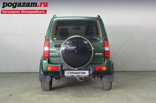 Купить Suzuki Jimny, 2012 года
