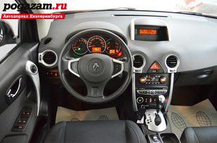Купить Renault Koleos, 2008 года