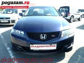 ������ Honda Accord, 2006 ����