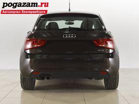 ������ Audi A1, 2013 ����