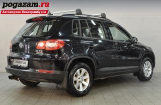 Купить Volkswagen Tiguan, 2011 года