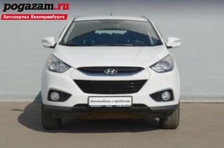 ������ Hyundai ix35, 2012 ����