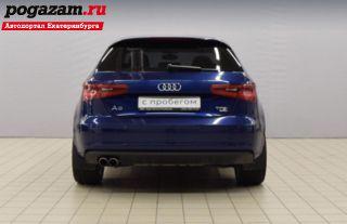 Купить Audi A3, 2012 года
