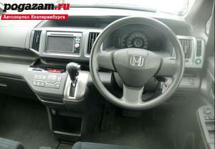 Купить Honda Stepwgn, 2010 года