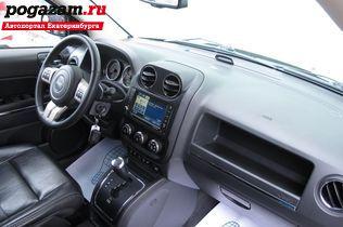 Купить Jeep Compass, 2012 года