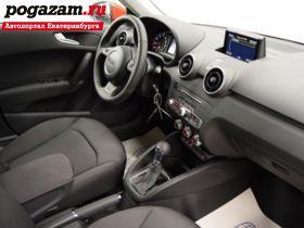 ������ Audi A1, 2015 ����