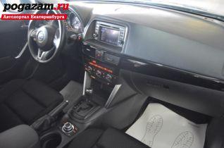������ Mazda CX-5, 2012 ����