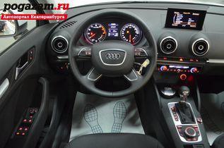 Купить Audi A3, 2015 года