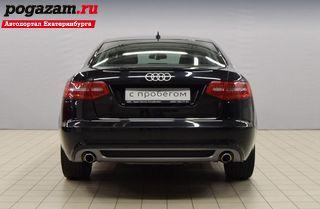 Купить Audi A6, 2011 года