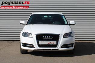 ������ Audi A3, 2013 ����