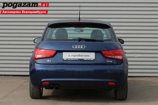 Купить Audi A1, 2013 года