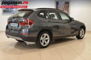 Купить BMW X1, 2013 года