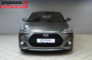Купить Hyundai Veloster, 2015 года