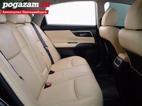 Купить Nissan Teana, 2014 года