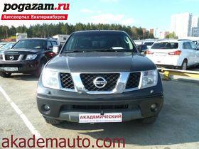 ������ Nissan Navara, 2007 ����