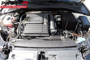 ������ Audi A3, 2014 ����