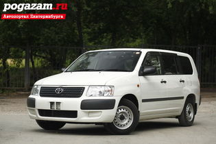 ������ Toyota Succeed, 2010 ����