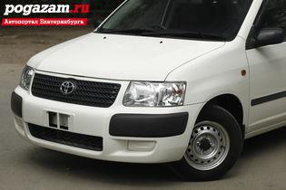 ������ Toyota Succeed, 2010 ����