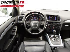 Купить Audi Q5, 2011 года