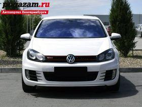 Купить Volkswagen Golf, 2010 года