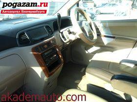 Купить Nissan Liberty, 2003 года