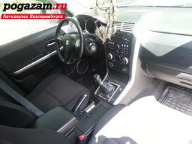 Купить Suzuki Grand Vitara, 2008 года