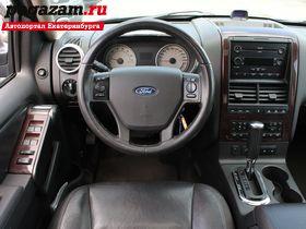������ Ford Explorer, 2007 ����