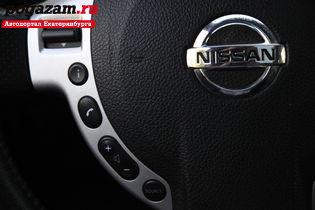 ������ Nissan X-Trail, 2010 ����