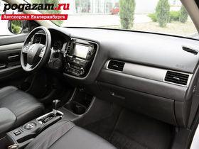 Купить Mitsubishi Outlander, 2014 года