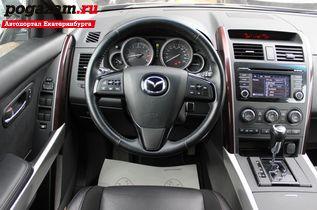 Купить Mazda CX-9, 2012 года