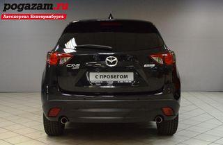 Купить Mazda CX-5, 2013 года