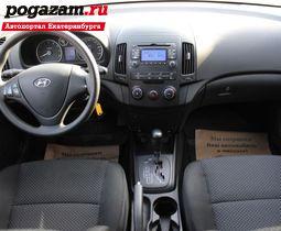 Купить Hyundai i30, 2010 года