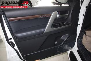 ������ Toyota Land Cruiser, 2015 ����