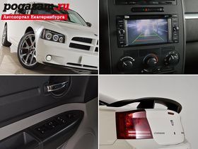 ������ Dodge Charger, 2007 ����