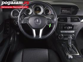 Купить Mercedes-Benz C-class, 2011 года