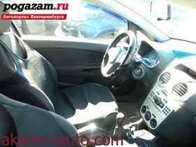 Купить Opel Corsa, 2011 года