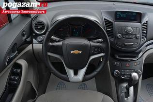 Купить Chevrolet Orlando, 2011 года